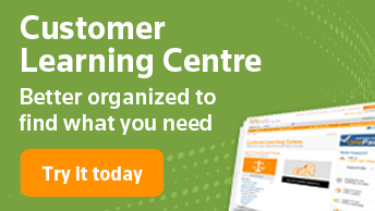 Customer Learning Centre